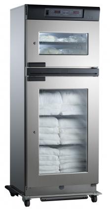 Amsco melegítő szekrény